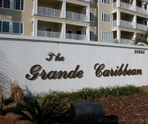 Grande Caribbean Orange Beach Condo Community Listings And