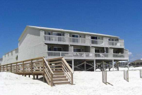 Fort Morgan Townhomes 2