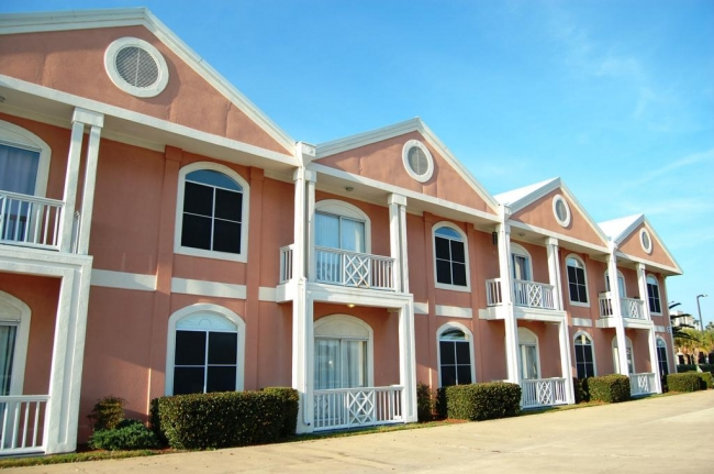 Charter Landing Orange Beach AL Condominium Community Residences