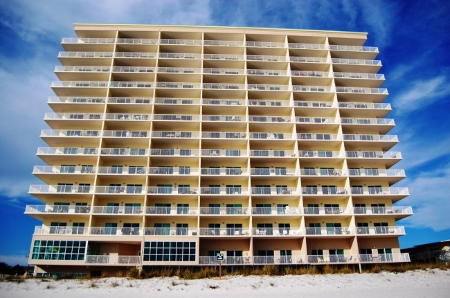 crystal shores gulf shores condos for sale and community details
