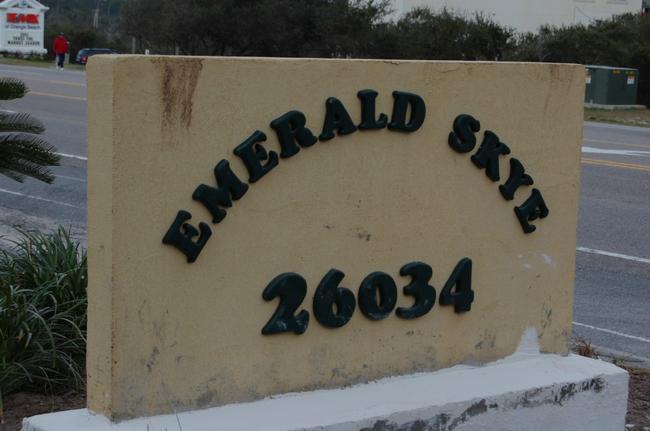 Emerald Skye 1