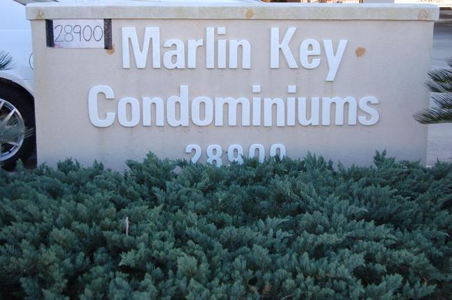 Marlin Key Orange Beach AL Condo Sign