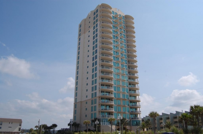 Mustique Gulf Shores Ft. Morgan Condo