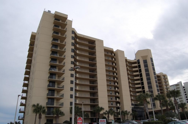 Phoenix VI Orange Beach Condominium