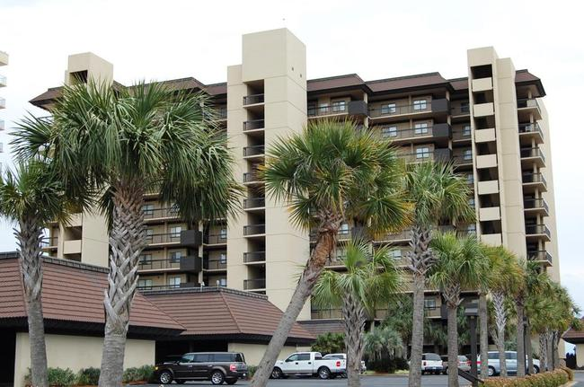 Romar House Orange Beach AL Condo (3)