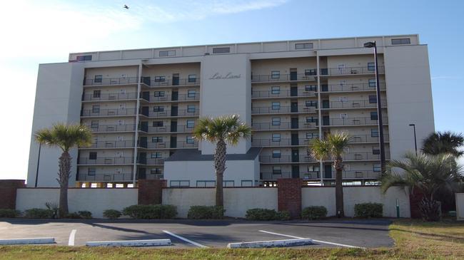 Lei Lani Orange Beach AL Condominium Community