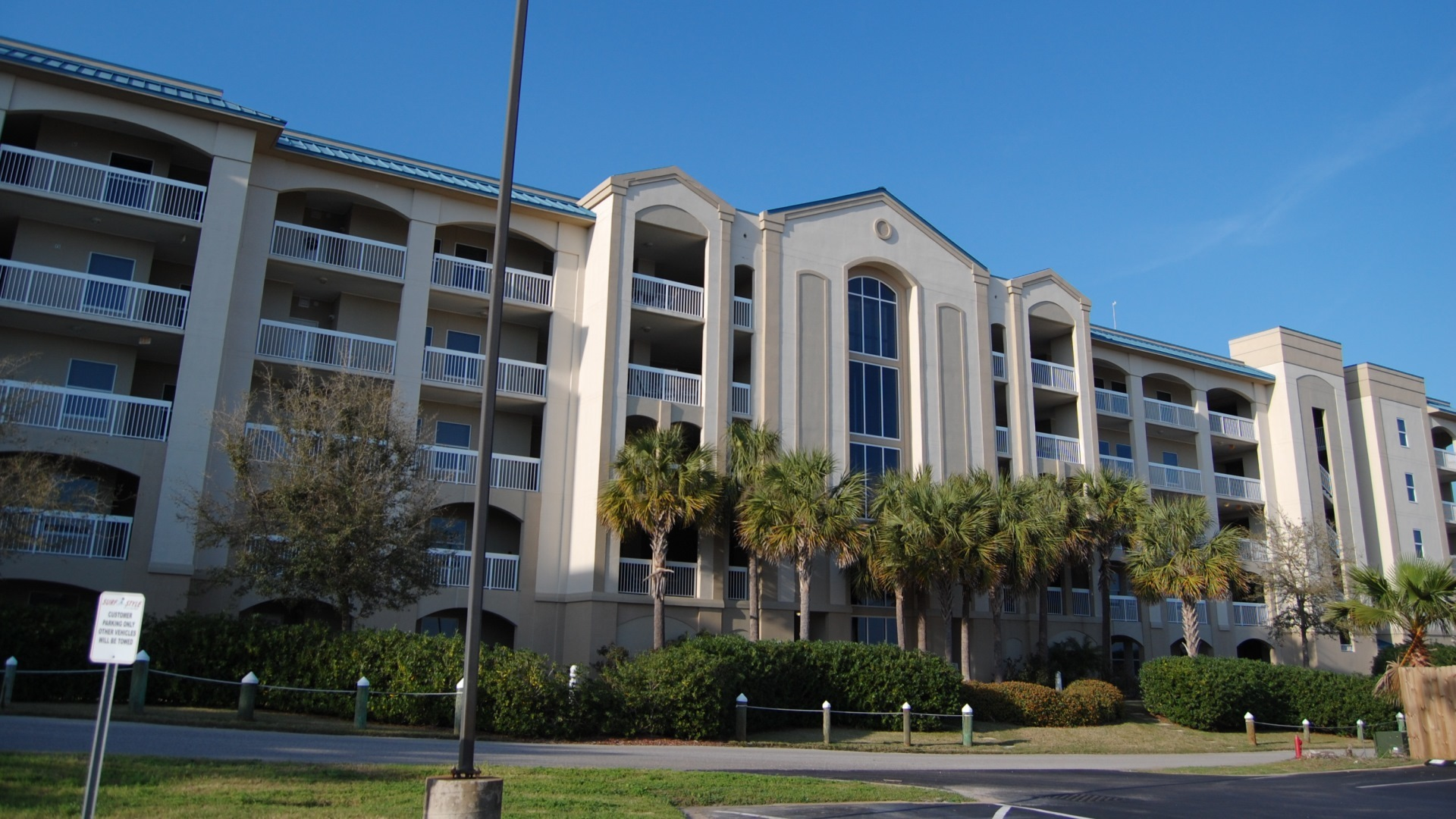 Mariner Pass Orange Beach Alabama Condo Residences For