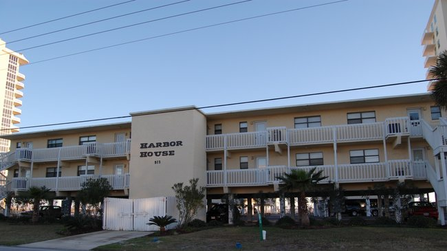 Harbor House Gulf Shores AL Condo Residences