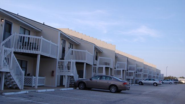 Perdido Dunes Condo Residences and Beach