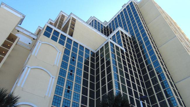 Phoenix West II Orange Beach Alabama Condominium